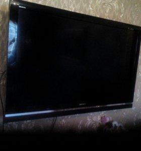 Телевизор Sony Bravia klv46v550a