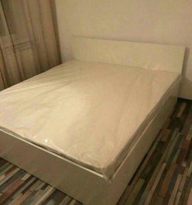 Кровать НОВАЯ «А-Белая 180 см»!!!