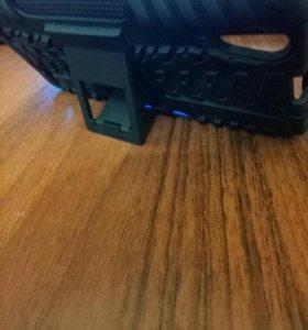 2 чехла для телефона ZTE blade x3