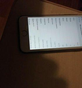 Iphone 7 32 gb ростест