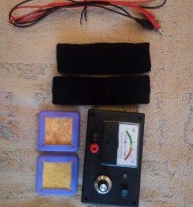 Транскраниальный стимулятор tDCS Apex Type A 18V