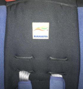 Автомобильное кресло Ramatti