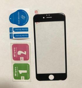 Защитное стекло iPhone 6/6s  3D
