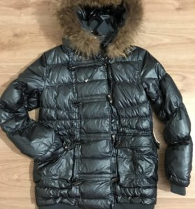 Зимняя куртка lawine casual