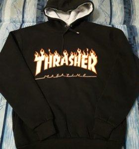 Толстовки Thrasher