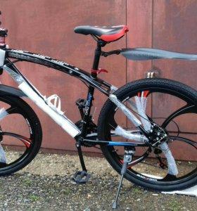 Велосипеды BMW.