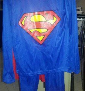 Новый костюм Супермэна