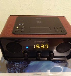 Аудиосистема YAMAHA TSX-B72