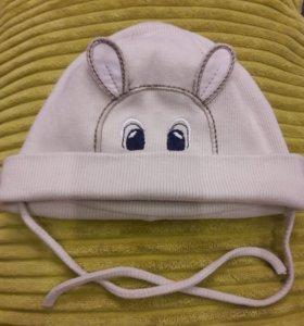 Тонкая шапка