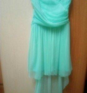Вечернее платье, 42—44( s)'