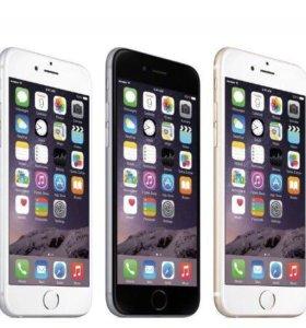 Новые iPhone 5s , 6 , 4s , 6s , 5 , 7 , 6 plus