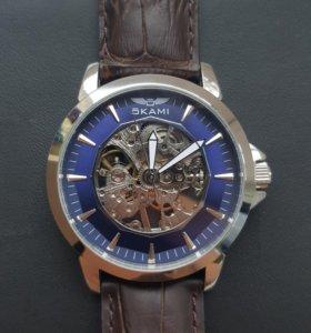 Механические часы Okami