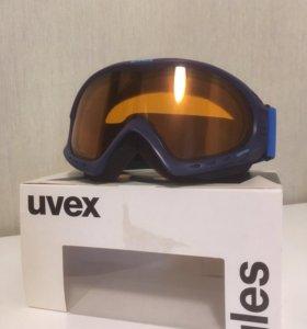 Очки Uvex