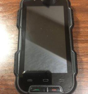 Мобильный телефон ginzzu rs9d