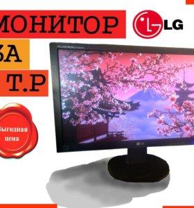 Монитор от LG