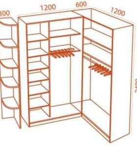 Ремонт, изготовление окон, дверей, мебели.