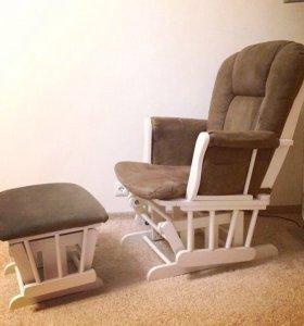 Кресло-качалка для мамы