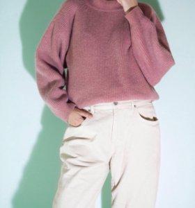 Вельветовые брюки Calvin Klein