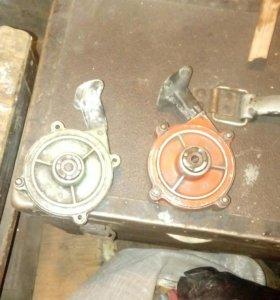 Двигатель от минска стартер от дружбы