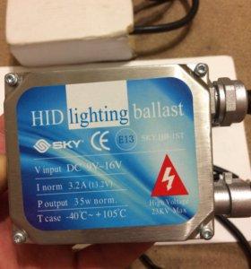 Блок розжига HID lighting ballast