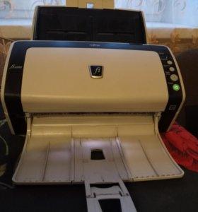 Сканер fi-6140z
