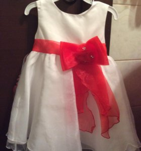 Платье нарядное Perlita Италия