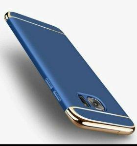 ультратонкий чехол на Samsung Galaxy J5 201