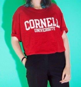 Футболка Cornell