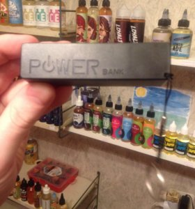 Зарядка Powerbank 2500мАч