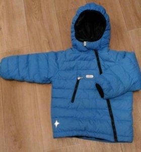 Куртка детская Рейма.
