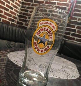 Бокал под пиво