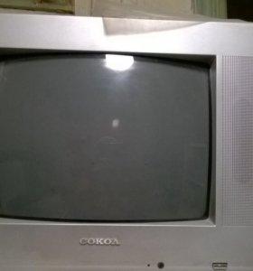 """Телевизор """"Сокол"""""""