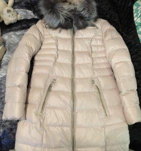 Продам куртку женскую Зима. Торг