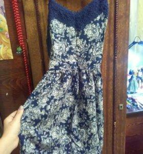 🐰Симпатичное платье.🐰