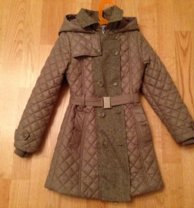 Пальто для девочки Orby