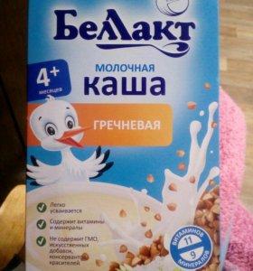 Молочная каша
