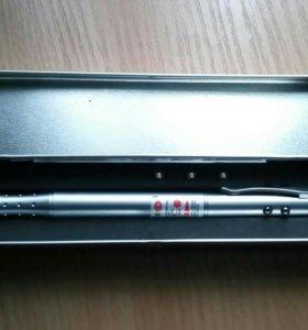 Стилус-ручка-лазер