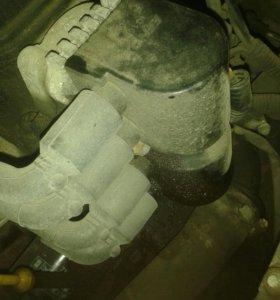 Модуль зажигания Chevrolet Lanos