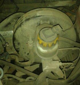 Вакуумный Усилитель тормозов Chevrolet Lanos