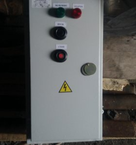 Щит распределения электроэнеогии