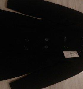 Пальто новое, s
