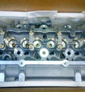 ГБЦ Renault 1.5 K9K diesel