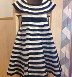 Платье для девочки Perlita
