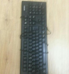 А4TECH клавиатура