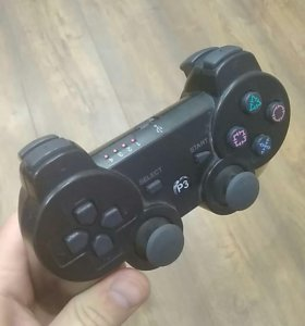 Джойстик-gamepad для PS3 Bluetooth