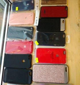 Чехлы для iPhone 250- 450