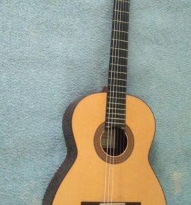 классическая гитара Antonio Sanchez 1020