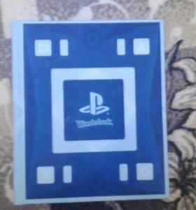 PlayStation Woonderbook