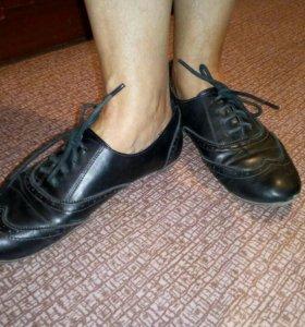 Туфли - балетки - ботинки
