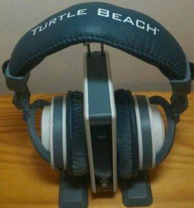 Игровая гарнитура turtle beach ear force